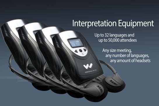 Translation-Equipment